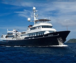 Our Featured Yacht Charter
