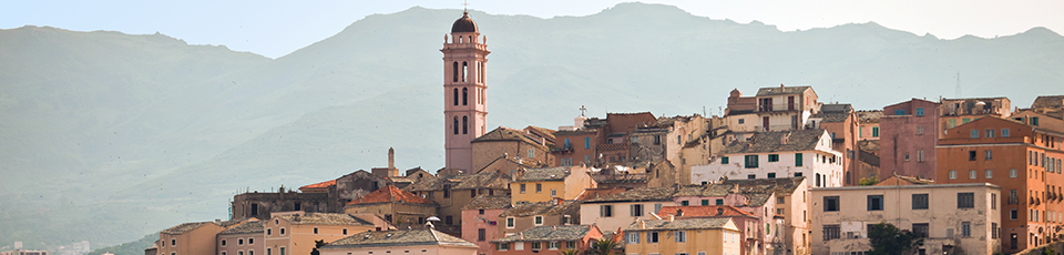 Mediterranean Yachting: Corsica and Sardinia