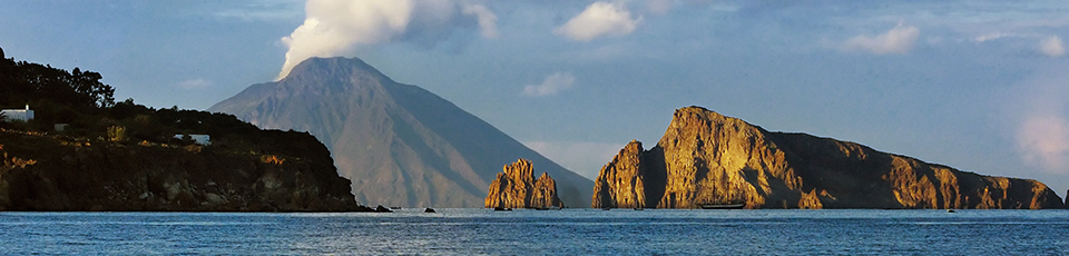 Mediterranean Yachting: Sicily and the Aeolian Islands