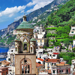 International Yachting Destination: Italy's Amalfi Coast