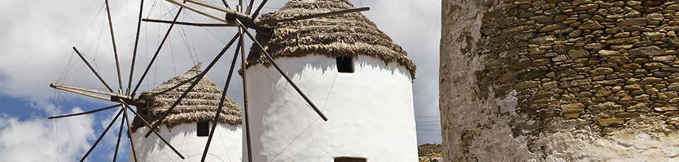 International Yachting Destination: Greece
