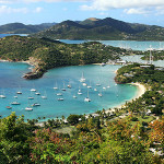 Caribbean Yacht Charter to the Leeward Islands