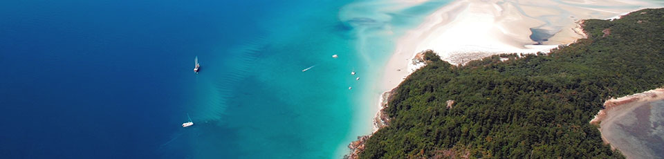 International Yachting Destination: Australia