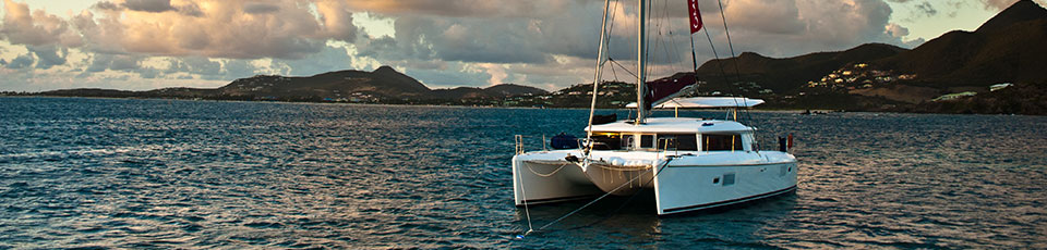 BVI Yacht Charter Vacations