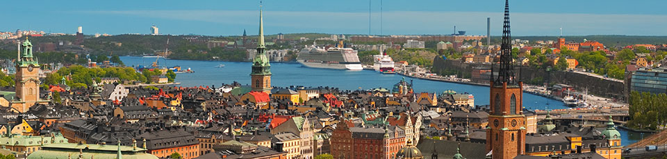 International Yachting Destinations of Northern Europe