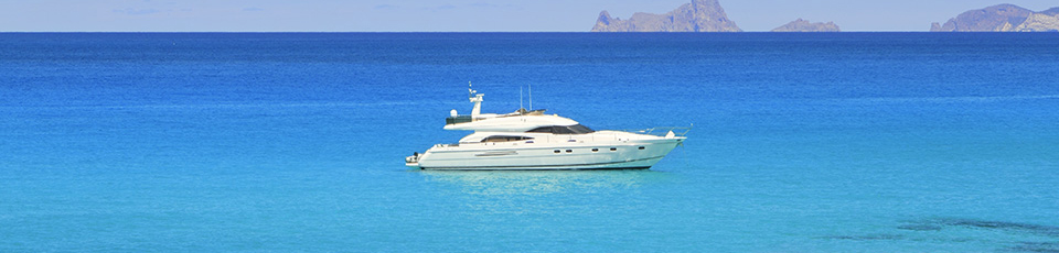 Mediterranean Yacht Charter: Spain and the Balearic Islands