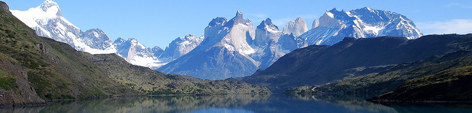 International Yachting Destination: Patagonia