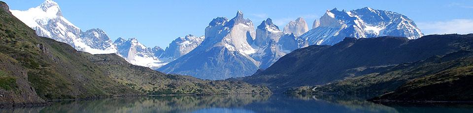 International Yachting Destination: Patagonia