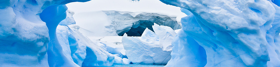 International Yachting Destination: Antarctica