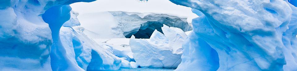 International Yachting Destination: Antarctica