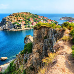 Turkey Charter Yachts