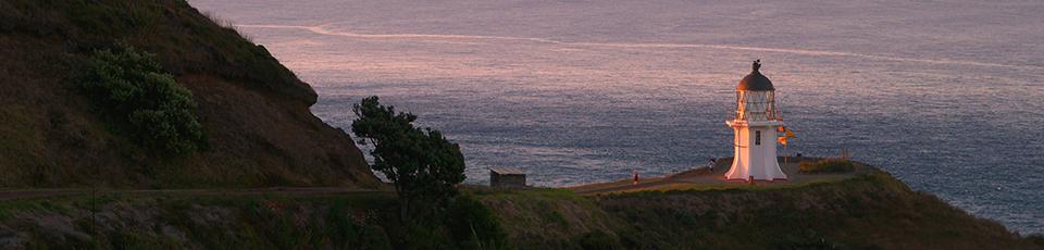 International Yachting Destination: New Zealand